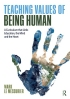 Click here for more info on Teaching Values of Being Human